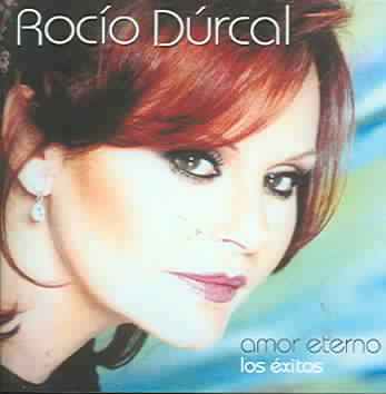AMOR ETERNO BY DURCAL,ROCIO (CD)