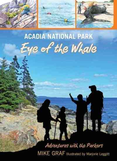 Acadia National Park By Graf, Mike